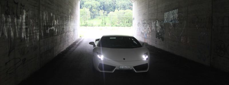 Lamborghini Vermietung Seuzach