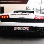 Lamborghini Gallardo mieten